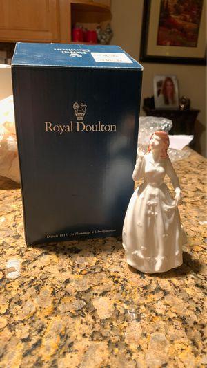 Vintage Royal Doulton Joy Figurine for Sale in Huntington Beach, CA