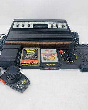 "Atari 2600 ""Tele Game"" Console Bundle Deal for Sale in Irwindale, CA"