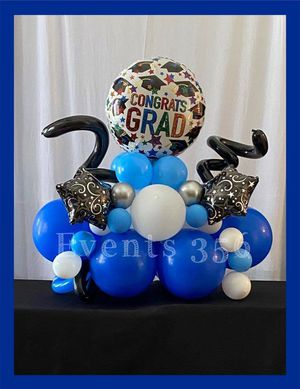 Graduation Balloons Bouquets for Sale in Palm Coast, FL