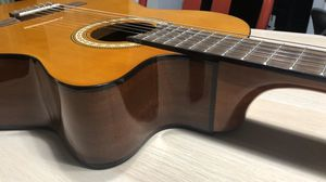 Classical Nylon Cutaway Guitar for Sale in Chicago, IL