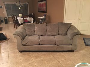 Sofa, Love Seat, Chair, & Ottoman for Sale in Surprise, AZ