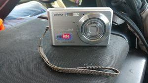 Casio digital camera for Sale in Marion, IL