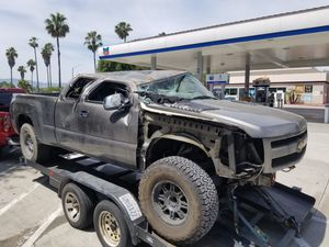 Parting out Chevy Silverado 1500 for Sale in Covina, CA