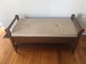 Storage bench for Sale in Orlando, FL