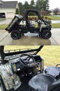 2010 John Deere Gator 825i for Sale in New York, NY