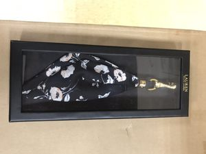 Ralph Lauren Scarf Charm for Sale in Hawkinsville, GA