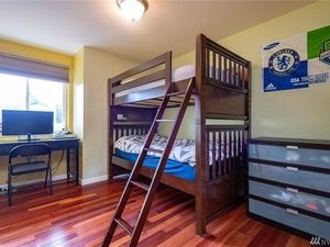 Bunk bed and mattresses for Sale in Kent, WA