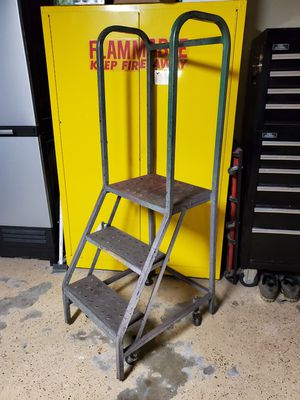 Shop step ladder for Sale in League City, TX