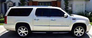 2008 Cadillac Escalade, Full price $1000 , Automatic, Great Condition for Sale in Boston, MA