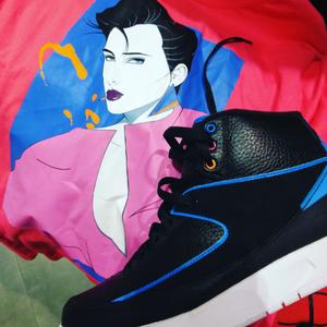 Jordan retro 2 for Sale in Orlando, FL