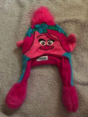 Poppy/Trolls beanie for Sale in GLMN HOT SPGS, CA