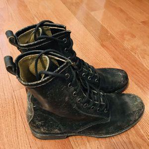 Frye Veronica Combat Boot for Sale in Nashville, TN