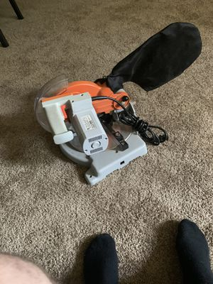 Table Saw for Sale in Happy Valley, OR