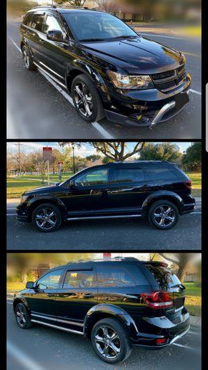 2014 DODGE JOURNEY FWD 4DR CROSSROAD (78k miles) for Sale in San Antonio, TX