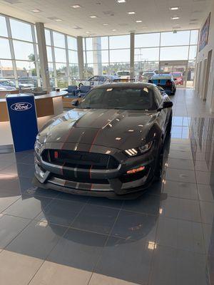2019 Shelby GT350R for Sale in La Mesa, CA