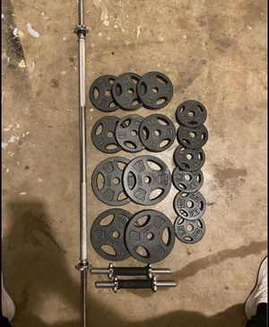 Weights for Sale in Covington, KY