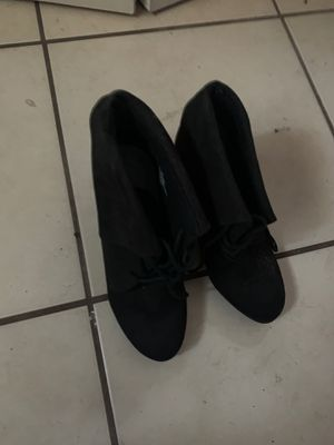 Brand new black high heels for Sale in Reedley, CA