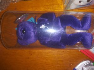 Beanie babies princess diane for Sale in Portland, OR