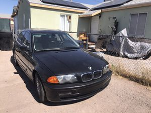 BMW manual transmission 6 speed for Sale in Henderson, NV
