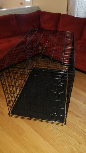 "48"" Dog kennel brand new never used for Sale in Saint Charles, MD"