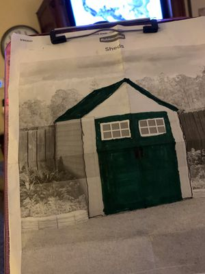 RUBBERMAID SHED for Sale in Miami, FL