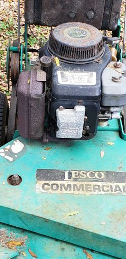 Mower And Tiller for Sale in DeLand,  FL