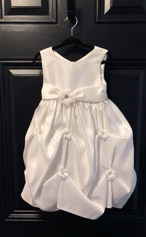 White Toddler Dress for Sale in Hudson, OH