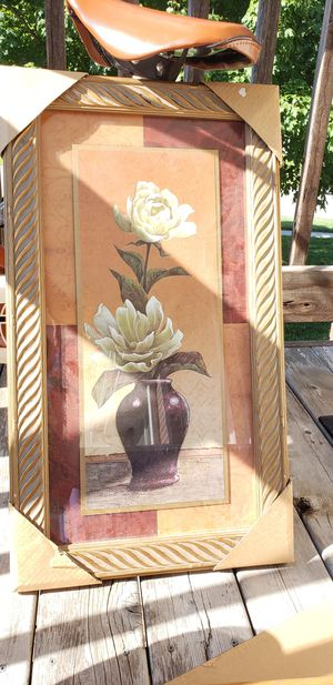 Paint pictures and fram decor for Sale in Lincoln, NE
