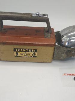 Hunter Vintage Flash Light for Sale in Fort Worth,  TX