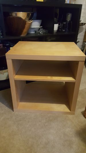 Ikea bedstand/ desk drawer for Sale in Silver Spring, MD