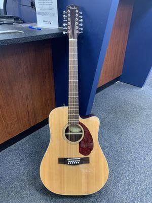 Fender Acoustic Guitar for Sale in Winston-Salem, NC