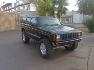 1998 Jeep Cherokee 4x4 for Sale in Gilbert, AZ