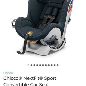 Chicco Next Step Carseat for Sale in Winter Garden, FL