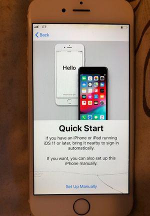 IPhone 6 for Sale in Hemet, CA
