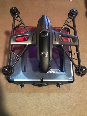 YUNEEC Q500 4K Professional Drone for Sale in Winder, GA