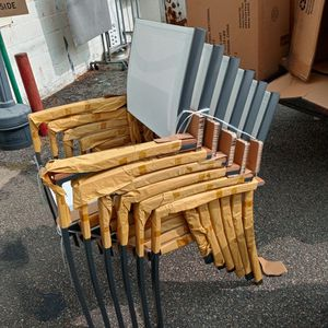 Baymont Chairs 6 New for Sale in Crewe, VA