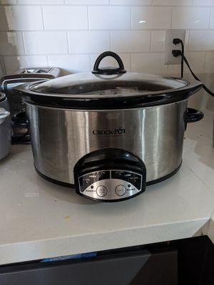 Crock Pot for Sale in Agua Dulce, CA