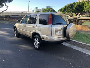 2001 Honda CR-V for Sale in Honolulu, HI