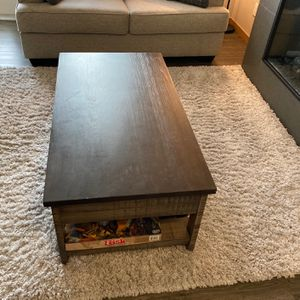 Coffee Table for Sale in Bremerton, WA