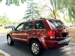 For sale 2OO8 Grand Cherokee 4x4 Clean Carfax for Sale in Torrance, CA