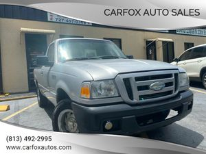 2006 Ford Ranger for Sale in Tampa, FL