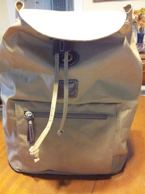 Brics large nylon backpack clean for Sale in San Diego, CA