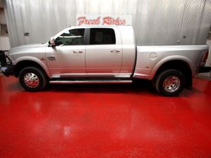 2014 RAM 3500 for Sale in Evans, CO