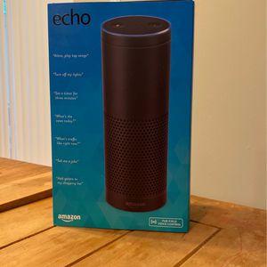 Amazon Echo (1st Gen) for Sale in Oviedo, FL
