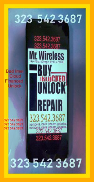 Unlock iPhone 8 Sprint for Sale in Los Angeles, CA