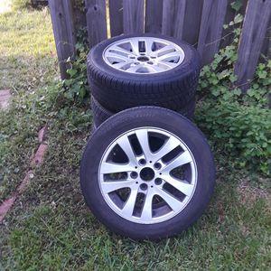 "BMW 16"" Rims for Sale in Navassa, NC"