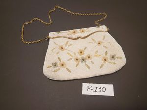 Beautiful Vintage Beaded Evening Bag for Sale in Fort Lauderdale, FL