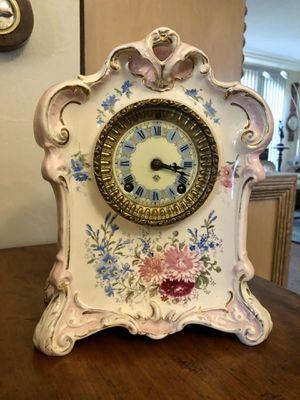 Antique Ansonia Royal Bonn clock for Sale in Cape Coral, FL