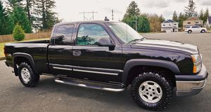 NO PROBLEMS NO LEAKS NO LIGHTS CHEVY SILVERADO for Sale in St. Louis, MO