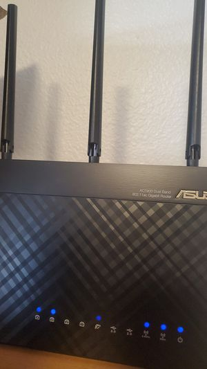 Asus AC1900 Router for Sale in Fullerton, CA